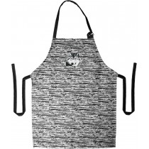 ProSphere  SHY WOLF FAN SHOP Brushed Apron