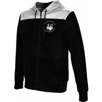 ProSphere Men's SHY WOLF FAN SHOP Gameday Fullzip Hoodie
