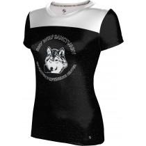 ProSphere Women's SHY WOLF FAN SHOP Gameday Shirt