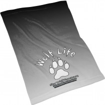 Spectrum Sublimation  SHY WOLF FAN SHOP Fade Rally Towel