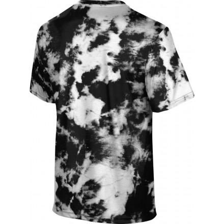ProSphere Men's SHY WOLF FAN SHOP Grunge Shirt