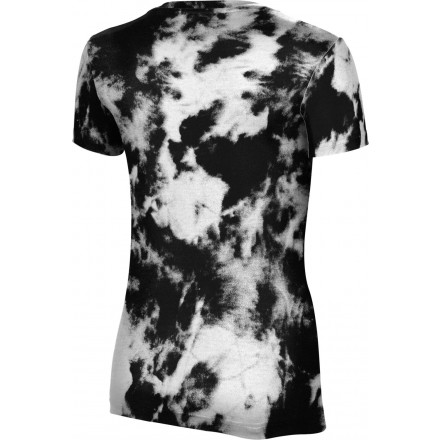 ProSphere Girls' SHY WOLF FAN SHOP Grunge Shirt