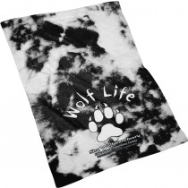 Spectrum Sublimation  SHY WOLF FAN SHOP Grunge Rally Towel