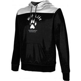 ProSphere Boys' SHY WOLF FAN SHOP Gameday Hoodie Sweatshirt