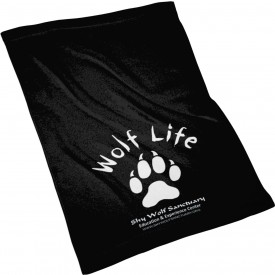 Spectrum Sublimation  SHY WOLF FAN SHOP Flip Rally Towel