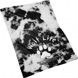 Spectrum Sublimation  SHY WOLF FAN SHOP Grunge Rally Towel